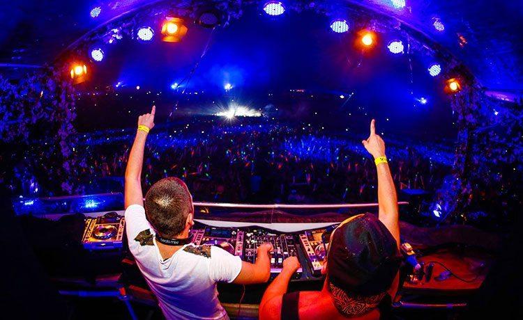 Belgische DJs Intro