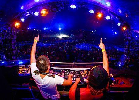 Belgische DJ's