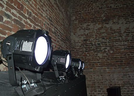 DJ Installatie Licht