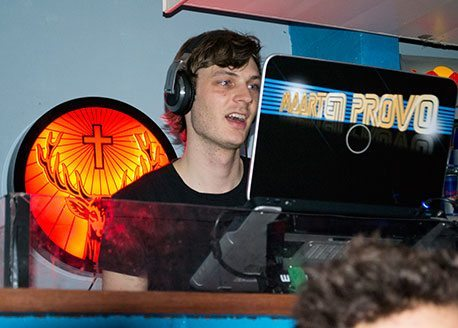 DJ Leuven