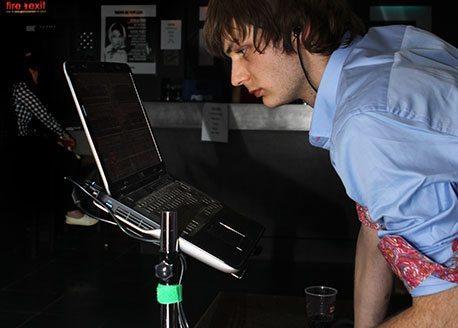 DJ Set Maarten Provo