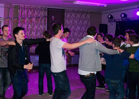 DJ Verjaardagsfeest