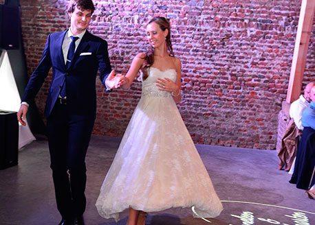 Huwelijksfeest Plannen