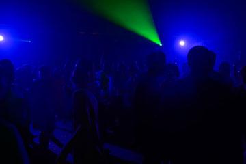 DJ Prijs Lights