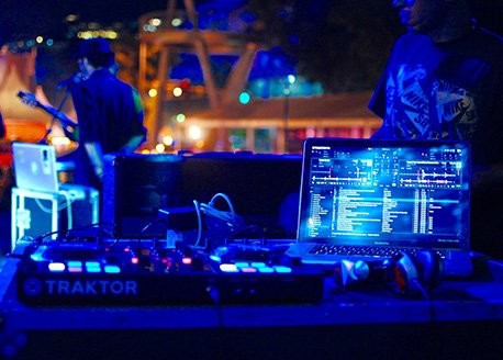 DJ Huwelijksfeest